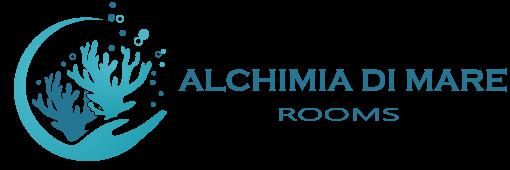 Logo Alchimia di Mare di Cecchi Stefano